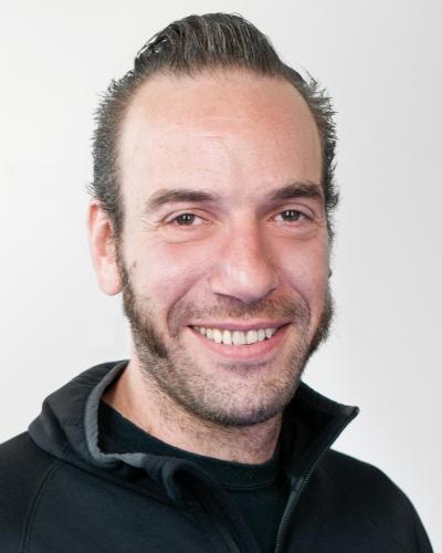 Daniel Groß