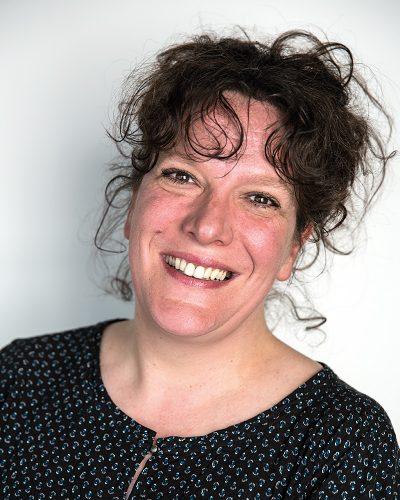 Sarah Groß