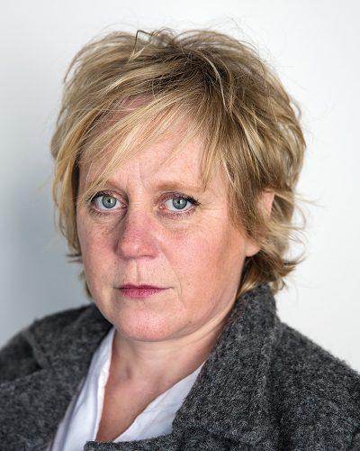 Ulrike Kinbach