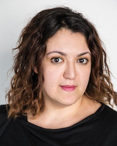 Salima Abardouch