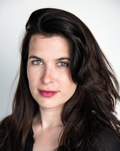 Saskia Martínez
